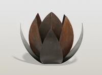 Urnen brons - art.nr. 160802