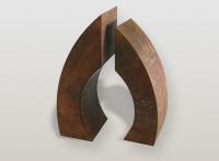 Urnen brons - art.nr. 230609