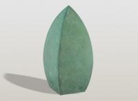 Urnen brons - art.nr. 431257