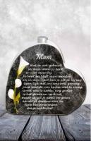 Mini urn hout 628