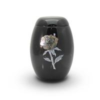 Urnen glasfiber - art.nr. GFU 207