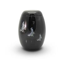 Urnen glasfiber - art.nr. GFU 208