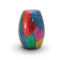 Urnen glasfiber - art.nr. GFU 210
