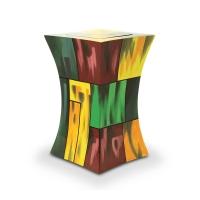 Urnen glasfiber - art.nr. GFU 212