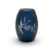 Urnen glasfiber - art.nr. GFU 218