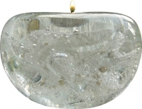 Glasobject - art.nr. 6422 DB WSER Gedenklicht Fenix