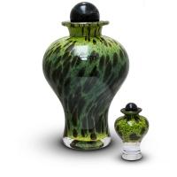Urnen glas - art.nr. GU 004