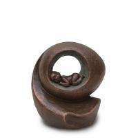 Urnen keramiek - art.nr. UGK 007