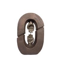 Urnen keramiek - art.nr. UGK 017