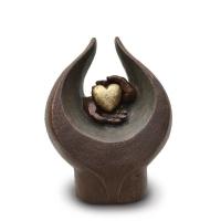 Urnen keramiek - art.nr. UGK 030