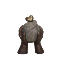 Urnen keramiek - art.nr. UGK 031 A