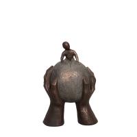 Urnen keramiek - art.nr. UGK 032 A