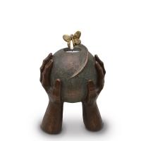 Urnen keramiek - art.nr. UGK 033 AT