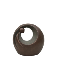 Urnen keramiek - art.nr. UGK 039