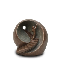 Urnen keramiek - art.nr. UGK 041 B