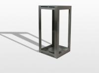 Lantaarn RVS - art.nr. 151800
