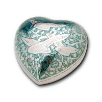 Urnen messing - art.nr. HUH 002