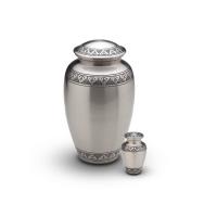 Urnen messing - art.nr. HU 128