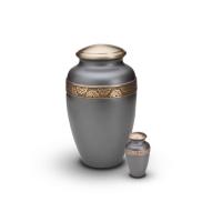 Urnen messing - art.nr. HU 175