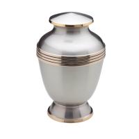 Urnen messing - art.nr. HU 185