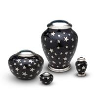 Urnen messing - art.nr. HU 404/504