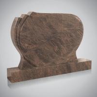 Model lettersteen - art.nr. 7150 Himalaya beiden zijden gepolijst