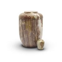 Urnen natuursteen - marmer - SU2715C