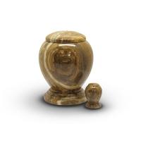Urnen natuursteen - marmer - art.nr. SU6221D