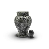 Urnen natuursteen - marmer - art.nr. SU6781