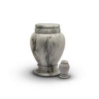 Urnen natuursteen - marmer - art.nr. SU6783