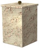Urnen natuursteen - graniet - art.nr. UC 12 Shiva