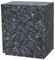 Urnen natuursteen - graniet - art.nr. UC 4 LBHQ