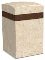 Urnen natuursteen - graniet - art.nr. UC 9 Pierre