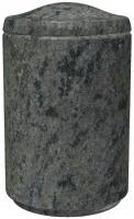 Urnen natuursteen - graniet - art.nr. UR 13