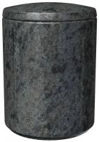 Urnen natuursteen - graniet - art.nr. UR 16 TVE