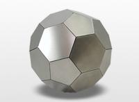 Urnen RVS - art.nr. 209783