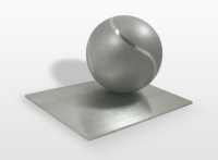 Urnen RVS - art.nr. 254470