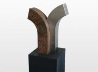 Urnen RVS - art.nr. 278856