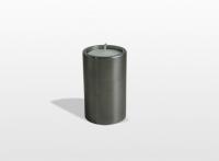 Urnen RVS - art.nr. 295947