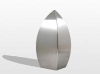 Urnen RVS - art.nr. 435596