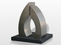 Urnen RVS - art.nr. 724423