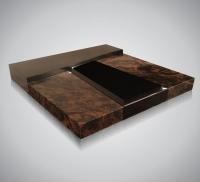 Urnmonumenten - art.nr. 4023 - Aurindi - zwart