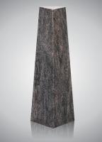 Zuil - art.nr. 7100S Himalaya alle zijden gepolijst