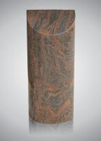 Zuil - art.nr. 7101S Bararp alle zijden gepolijst